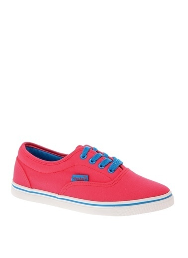 Dockers Yürüyüş Ayakkabısı Kırmızı